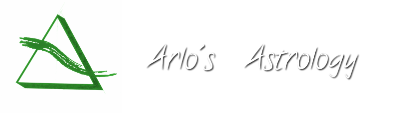 Arlo's  Astrology